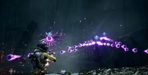 скриншот Returnal  PS5 - русская версия #3