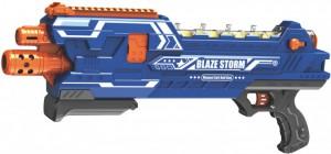 Бластер Zecong Toys с 12 шариками  (ZC7096)
