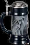Подарок Кружка Blizzard World of Warcraft: Battle for Azeroth Stein, 550 мл (B63241)