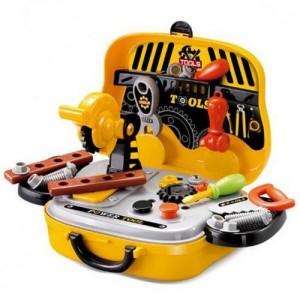 Набор детских инструментов UFT Toolkit (Tool)