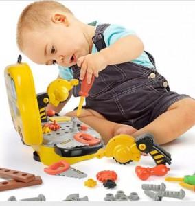 фото Набор детских инструментов UFT Toolkit (Tool) #5