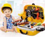 фото Набор детских инструментов UFT Toolkit (Tool) #4