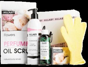 фото Набор косметики Hillary Perfect Skin Solution (HI-11-012) #2