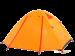 Палатка NatureHike P-Series 4 (4-х местная) 210T 65D polyester Graphic (6927595729694)