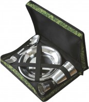 Туристический набор для пикника Champion 15 предметов (A00370)