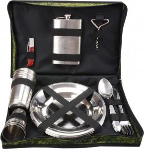 фото Туристический набор для пикника Champion 33 предмета (A00371) #4