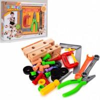 Набор инструментов Kaimeiqi Toy  (808-6)