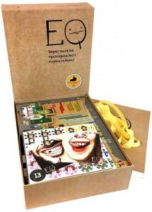 фото Настольная игра IPLAY 'EQ. Эмоциональный интеллект' #2