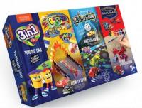 Набор креативного творчества Danko Toys '3 in 1 Tuning car' (TUC-01DT)