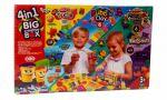Набор креативного творчества Danko Toys 'Big Creaiive Box'  (47771-13)