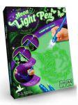 Набор креативного творчества Danko Toys 'Neon Light Pen Лев'  (NLP-01)