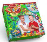 Набор креативного творчества Danko Toys 'Тесто для лепки Master Do' 30 цветов (7651DT )