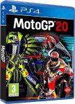 игра MotoGP 20 PS4