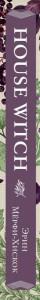 фото страниц House Witch. Полный путеводитель по магическим практикам для защиты вашего дома, очищения пространства и восстановления сил #2