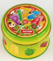 Настольная игра Artos Games 'Пицца' (1045)