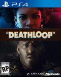 игра Deathloop PS4