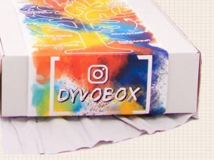 Набор для творчества Dyvobox