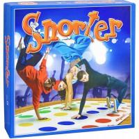 Настільна гра Arial 'Снортер' (910053)