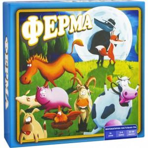 Настольная игра Arial 'Ферма' (910206)