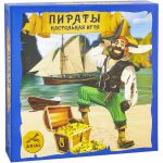 Настольная игра Arial 'Пираты ' (911234)