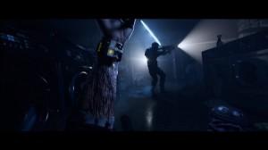 скриншот Tom Clancy's Rainbow Six: Quarantine PS5 #4