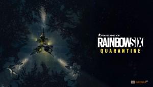 скриншот Tom Clancy's Rainbow Six: Quarantine PS5 #3