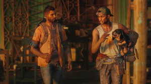 скриншот Far Cry 6 PS4 - русская версия #5