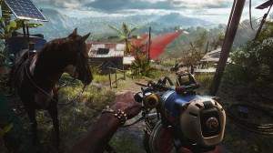 скриншот Far Cry 6 PS4 - русская версия #8