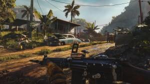 скриншот Far Cry 6 PS4 - русская версия #4