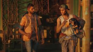 скриншот Far Cry 6 PS5 - русская версия #5