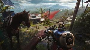 скриншот Far Cry 6 PS5 - русская версия #7