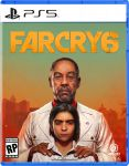 игра Far Cry 6 PS5 - русская версия