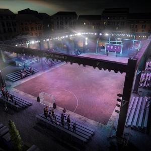 скриншот FIFA 21 PS4 - русская версия #6