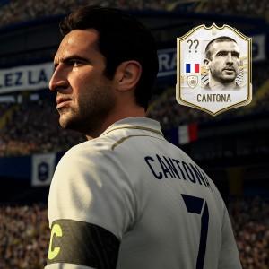 скриншот FIFA 21 PS4 - русская версия #4