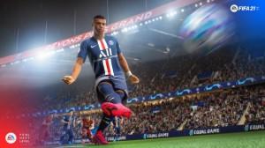 скриншот FIFA 21 PS4 - русская версия #10