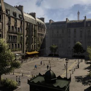 скриншот FIFA 21 PS4 - русская версия #2