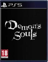 игра Demon's Souls Remake PS5
