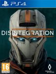 игра Disintegration PS4