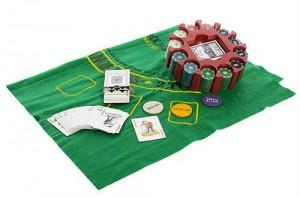 фото Настольная игра Metr+ 'Покер' (THS-154) #2