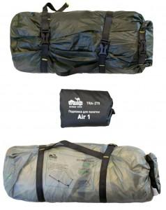 фото Мат для палатки Tramp Air TRA-275 #2