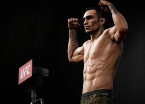 скриншот UFC 4 PS4 - Русская версия #2