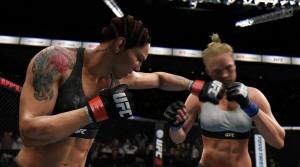 скриншот UFC 4 PS4 - Русская версия #3