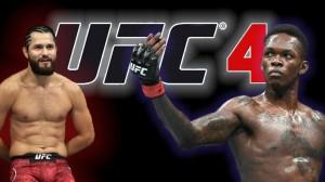 скриншот UFC 4 PS4 - Русская версия #5