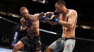 скриншот UFC 4 PS4 - Русская версия #6
