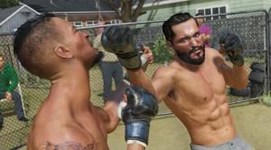 скриншот UFC 4 PS4 - Русская версия #4