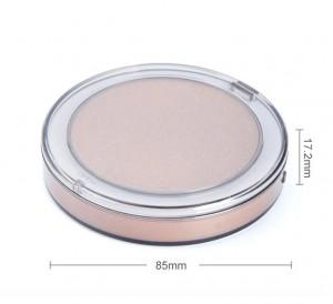 фото Карманное зеркало для макияжа с LED подсветкой G-SIO CM2 #3