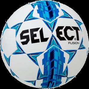 Мяч футбольный Select 'Fusion', 5 размер (085500)