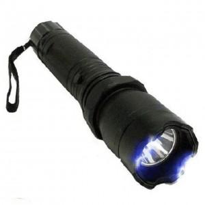 Тактический фонарь-отпугиватель собак Police UFT TF1