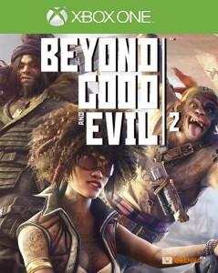 игра Beyond Good & Evil 2 Xbox One