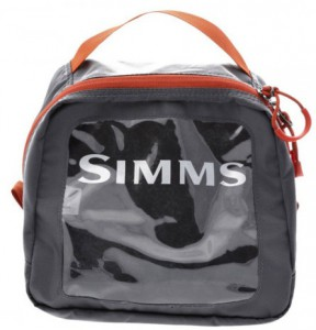 Сумка Simms Challenger Pouch Anvil (12112-025-00)